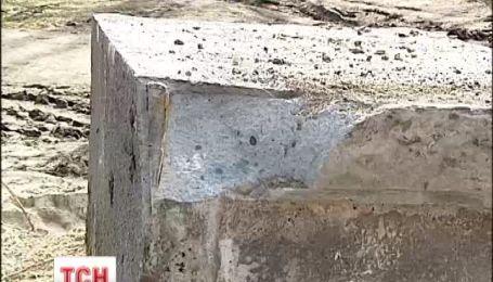 На Киевщине из-за сноса Ильича начался скандал