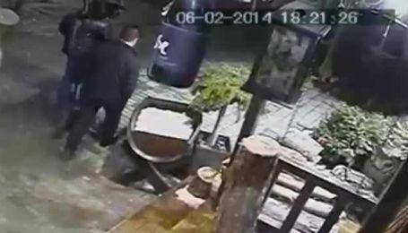 У Криму вбивця впритул розстріляв бізнесмена