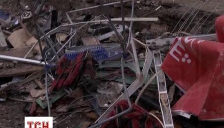 Более 25 человек погибли от взрыва сразу четырех автомобилей в Багдаде