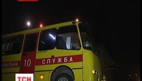 """Четверо гірників загинули внаслідок аварії на шахті """"Свято-Покровська"""""""