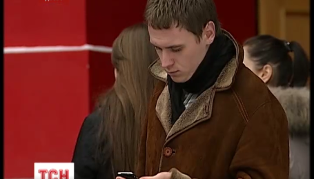 Студенты Национального университета имени Шевченко объявляют голодовку