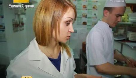 Кишинев - молдавское вино и мамалыга