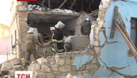 В Винницкой области во взрыве котельной погибли два человека