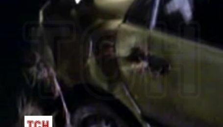 На Кіровоградщині у ДТП загинула жінка, поранені троє дітей і водій