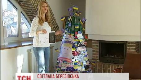 Народна ялинка з Майдану Незалежності стала трендом  новорічних святкувань