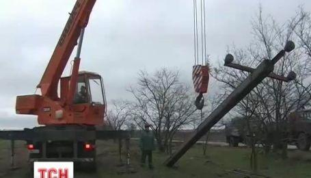 Непогода обесточила 88 населенных пунктов в Украине