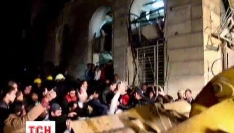Теракт в египетском городе Мансура унес жизни 14 человек