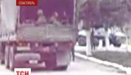 У Севастополі озброєні люди готуються до диверсії