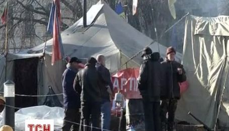 Майдановцам жаль крымчан, которые не понимают, что их ждет