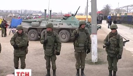Початок туристичного сезону у Криму зірвано