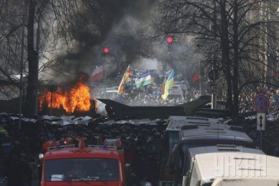 Справи Майдану: повідомлено про підозру кривосвідку, завдяки якому ледь не втік від правосуддя силовик