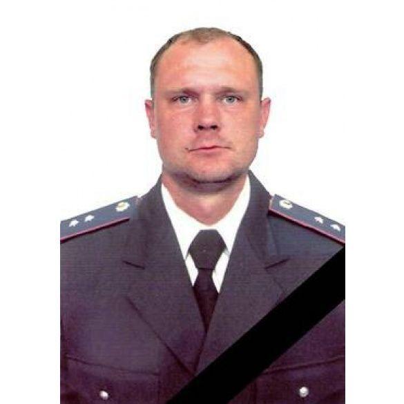 Загиблі на Майдані: Іваненко Олексій