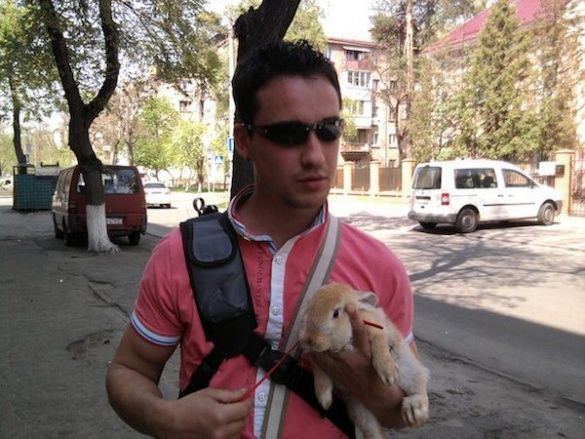 Загиблі на Майдані: Пасхалин Юрій