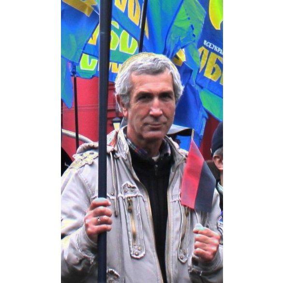 Загиблі на Майдані: Аратунян Георгій