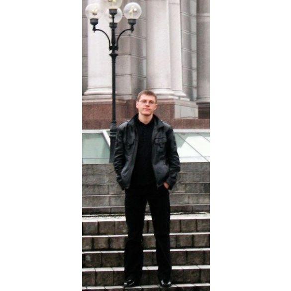 Загиблі на Майдані: Гриневич Едуард