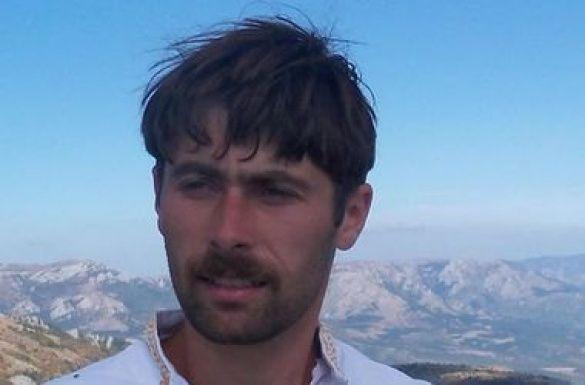 Загиблі на Майдані: Олександр Капінос
