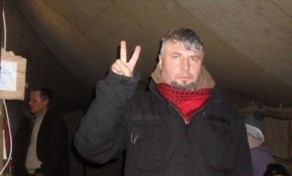 Загиблі на Майдані: Сердюк Ігор
