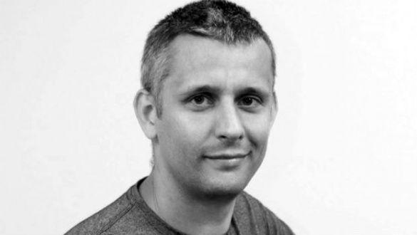 Загиблі на Майдані: Веремій В'ячеслав