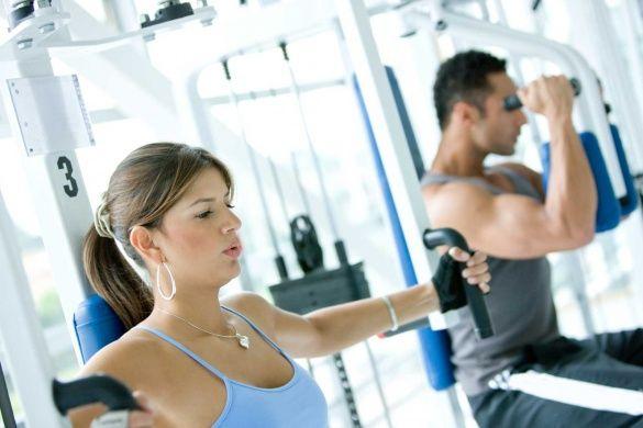 Тренування у спортзалі_2