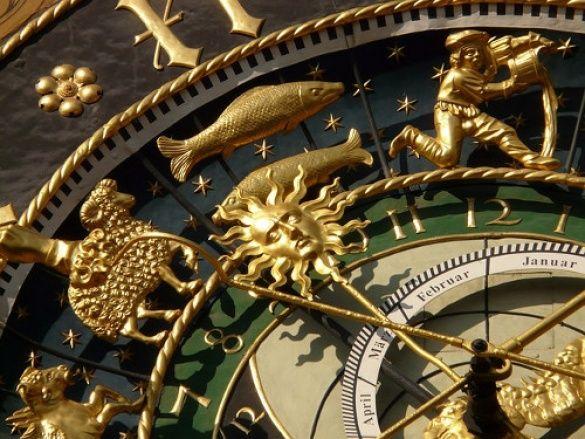 Астрологія, зірки