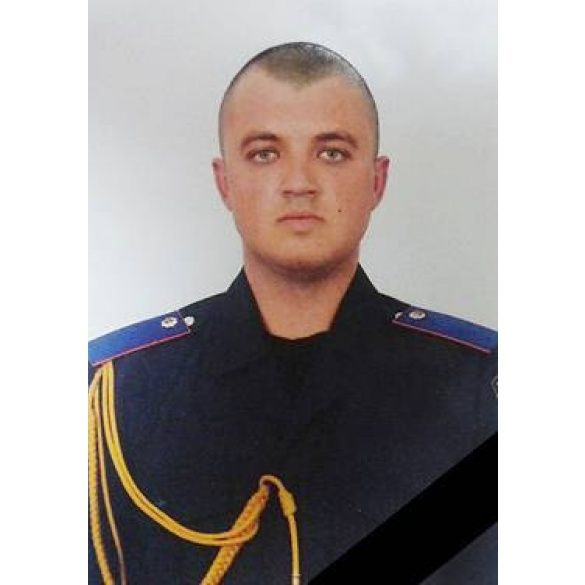 Загиблі на Майдані: Теплюк Іван