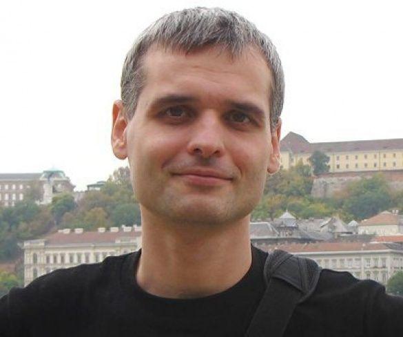 Загиблі на Майдані: Бондарєв Сергій
