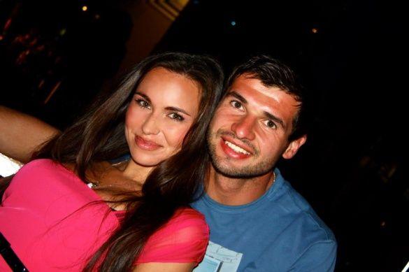 Младен і Наталі Бартулович
