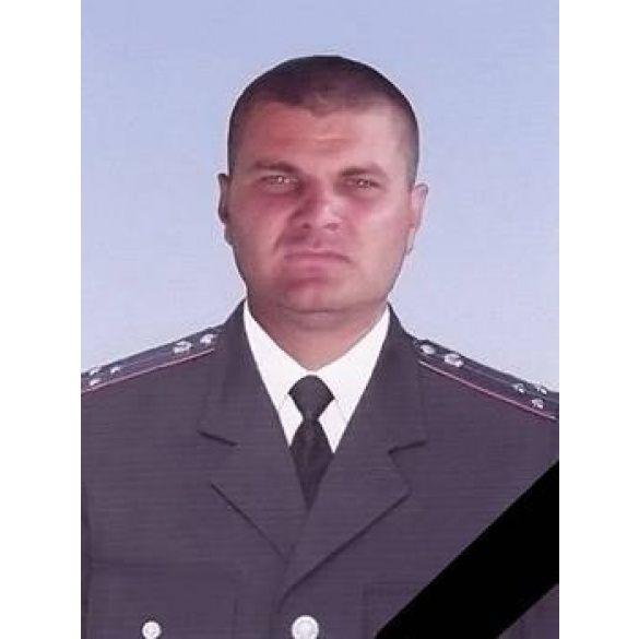 Загиблі на Майдані: Власенко Дмитро