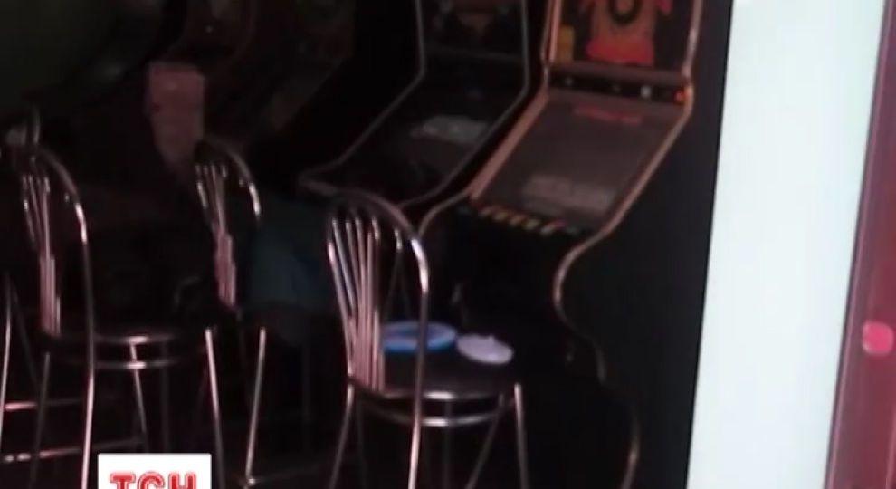Ігрові автомати 2014 року