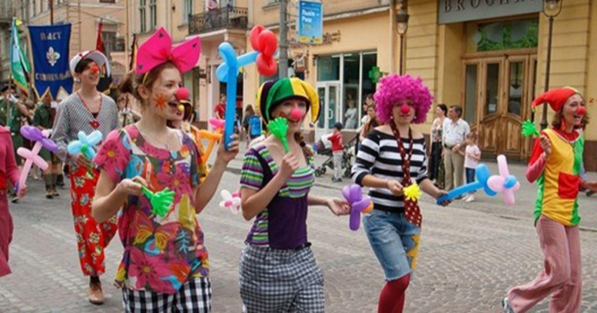 5 травня Львів святкує 756-річчя