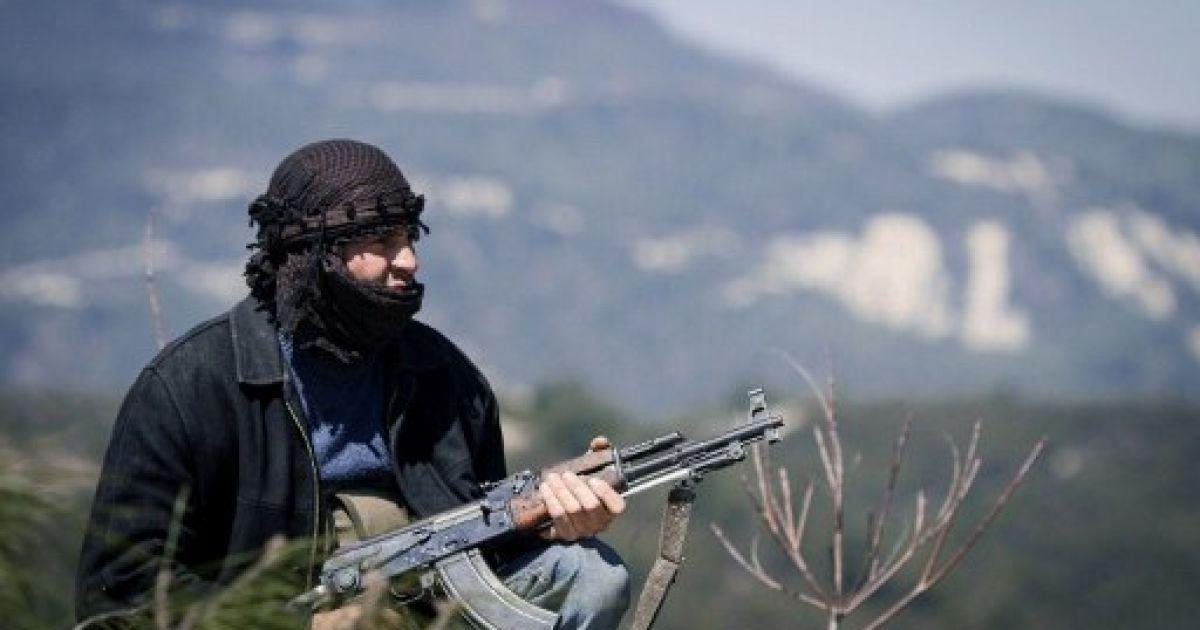 """Боевики """"ИГИЛ"""" организовали конкурс, где вместо наград будут раздавать секс-рабынь"""