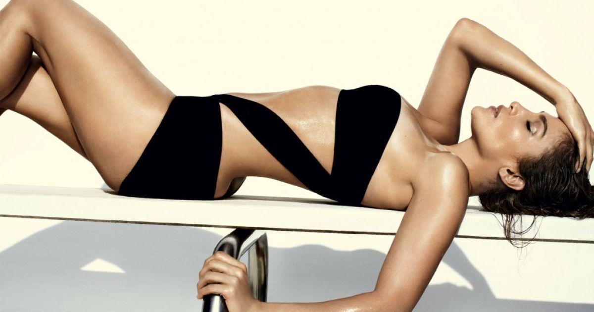 Дженніфер Лопес у червневому Vogue @ vogue