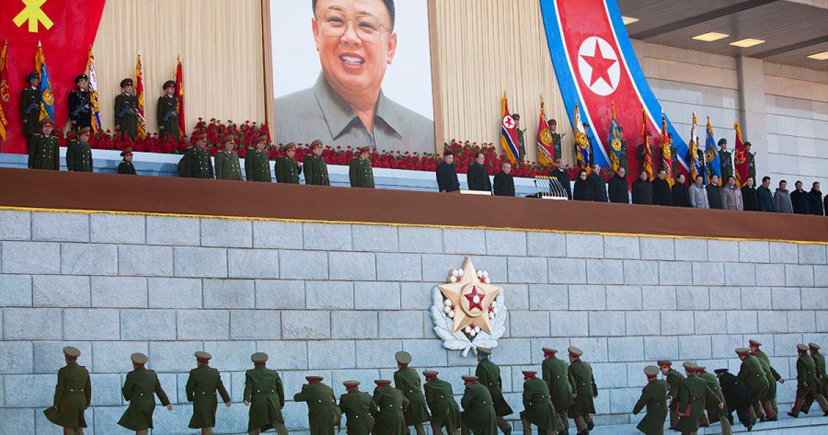 weekly vide north korea - 1000×667