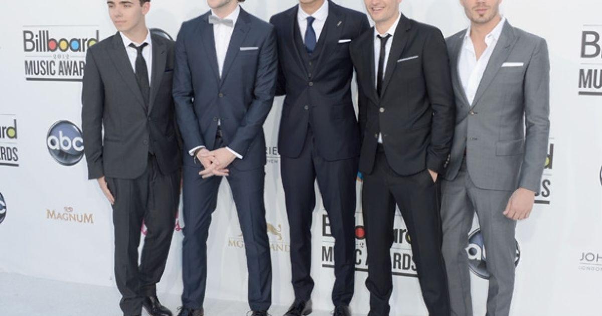 На Billboard Music Awards-2012 обійшлося без сюрпризів @ billboard.com