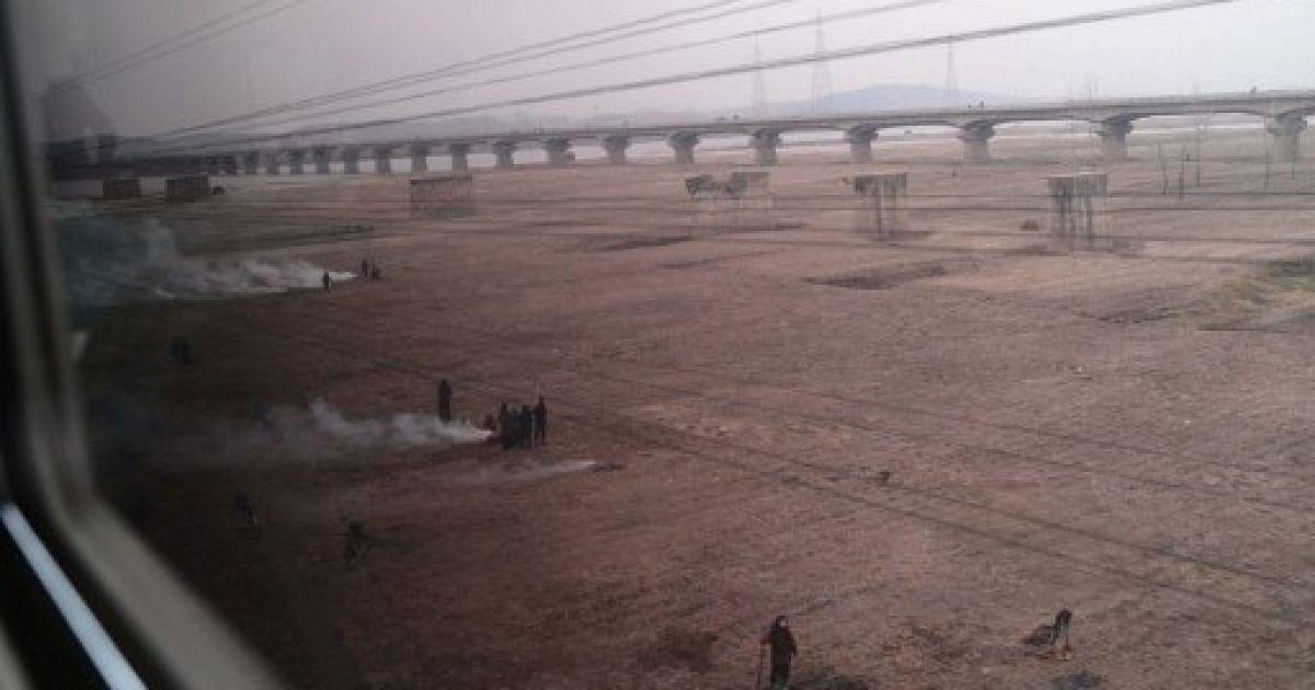 Північна Корея @ AFP