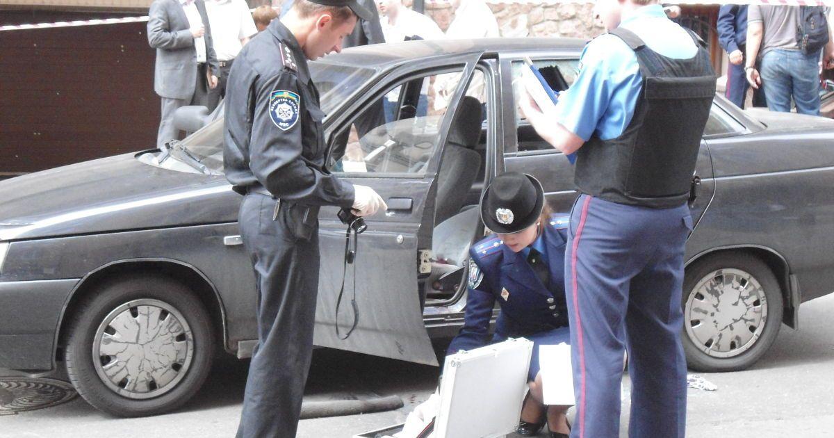 У Києві серед білого дня стався зухвалий напад @ Обозреватель