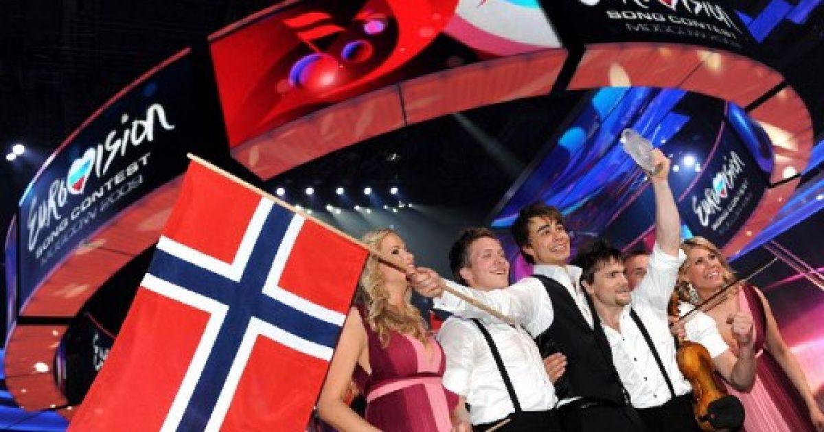 Евровидение 2012 швеция транссексуал