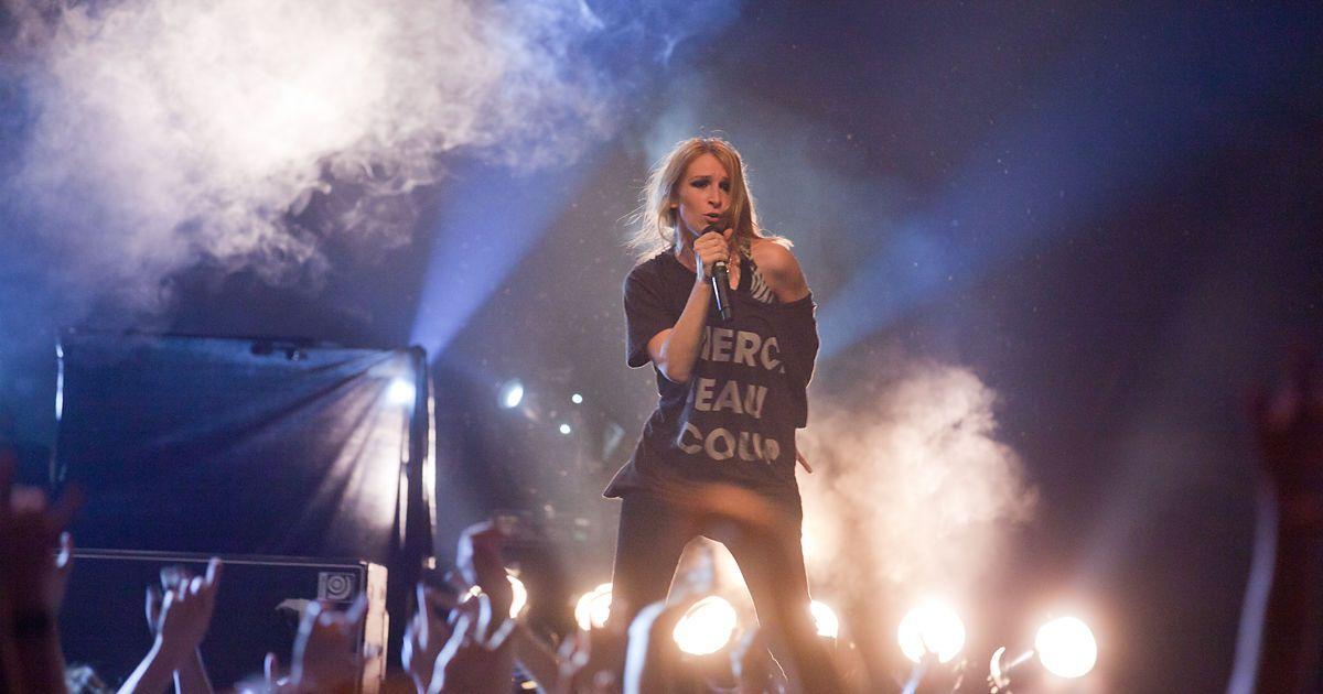 Guano Apes втретє виступили в Києві