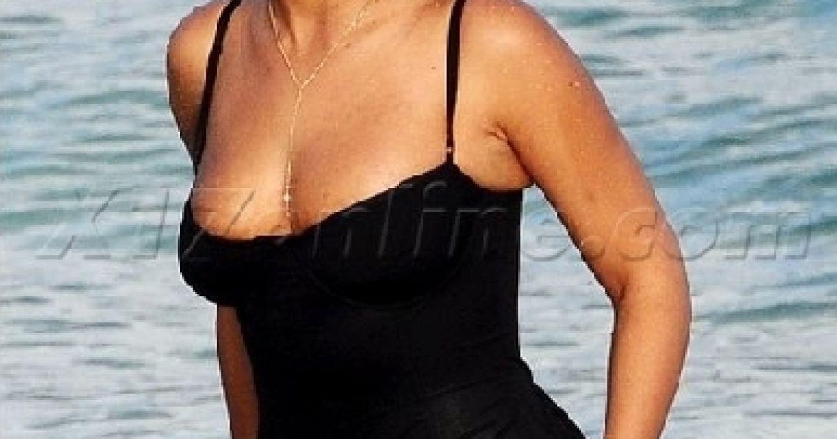 Бейонсе відпочивала разом з чоловіком Jay-Z