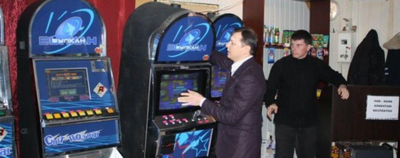 Игровые автоматы кони