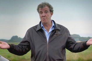 Джереми Кларксона отстранили от Top Gear за драку с продюсером