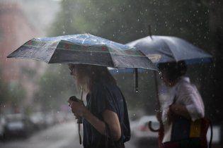 В середу Україну накриє меланхолійна погода