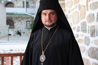 Запрещенный Синод отстранил помощника митрополита Владимира