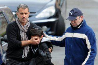 Французский убийца-cкутерист снимал свои действия на видеокамеру