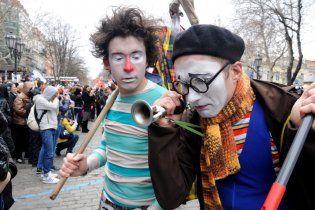 В Одесі скасували святкування традиційної Гуморини