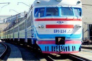 """Украинцы """"восстают"""" против отмены ночных поездов"""
