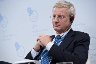 Росія нарощує дестабілізуючу діяльність на Сході України - Більдт