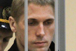 У Білорусі розстріляли засудженого за теракт у мінському метро