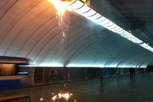Попов назвал пожароопасные станции киевского метро