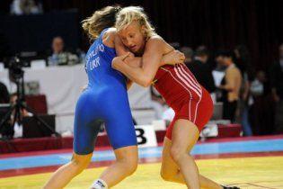 Українки стали найкращими борчинями Європи
